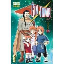 GINTAMA - TOME 65