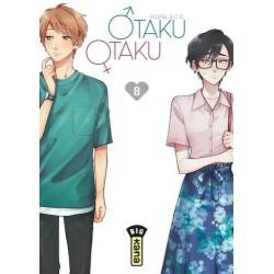 OTAKU OTAKU - TOME 8