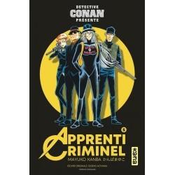APPRENTI CRIMINEL - TOME 5