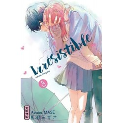 IRRESISTIBLE - TOME 8