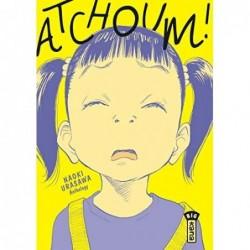 ATCHOUM ! - NAOKI URASAWA...