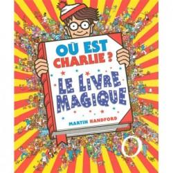 OU EST CHARLIE ? LE LIVRE...