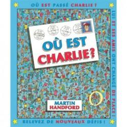 OU EST CHARLIE ? NOUVELLE...