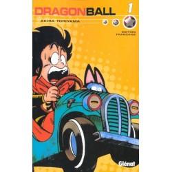 DRAGON BALL (VOLUME DOUBLE)...