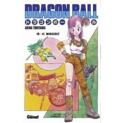 DRAGON BALL - EDITION...