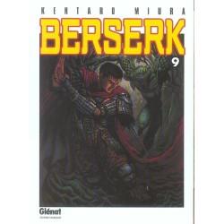 BERSERK - TOME 09