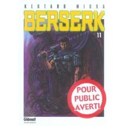BERSERK - TOME 11