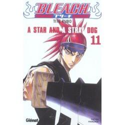 BLEACH - TOME 11 - A STAR...