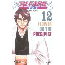 BLEACH - TOME 12 - FLOWER...