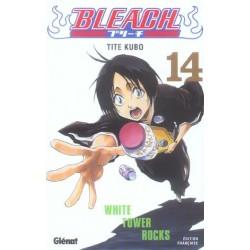 BLEACH - TOME 14 - WHITE...