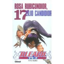 BLEACH - TOME 17 - ROSA...