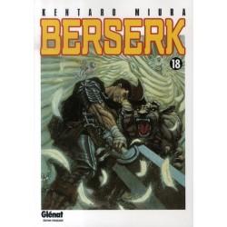 BERSERK - TOME 18
