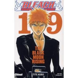 BLEACH - TOME 19 - THE...
