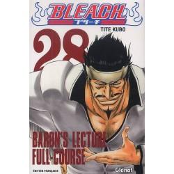 BLEACH - TOME 28 - BARON'S...