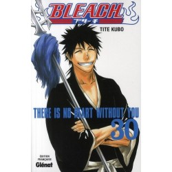 BLEACH - TOME 30 - THERE IS...