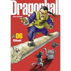DRAGON BALL PERFECT EDITION...