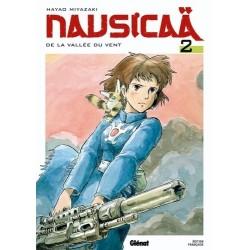 NAUSICAA  NE - TOME 02