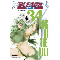 BLEACH - TOME 34 - KING OF...