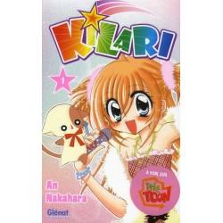 KILARI - TOME 01