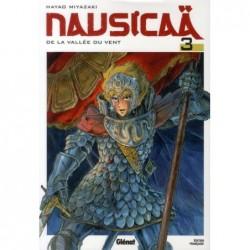 NAUSICAA  NE - TOME 03