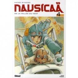 NAUSICAA  NE - TOME 04