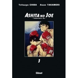 ASHITA NO JOE - TOME 03