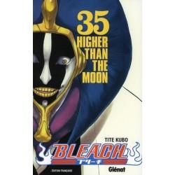 BLEACH - TOME 35 - HIGHER...