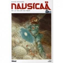 NAUSICAA  NE - TOME 05