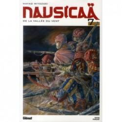 NAUSICAA  NE - TOME 07
