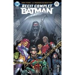 RECIT COMPLET BATMAN 11 LA...