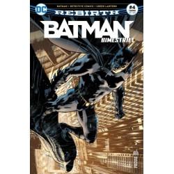 T04 - BATMAN REBIRTH...