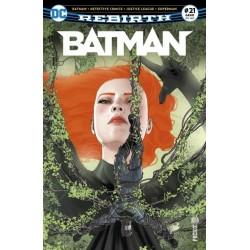 BATMAN REBIRTH 21 SOUS LE...