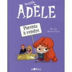 MORTELLE ADELE, TOME 08 -...
