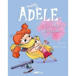MORTELLE ADELE, TOME 09 -...