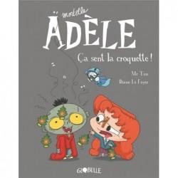 MORTELLE ADELE, TOME 11 -...