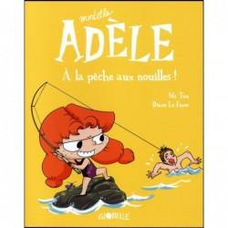BD MORTELLE ADELE, TOME 12...