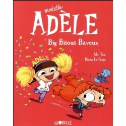 BD MORTELLE ADELE, TOME 13...