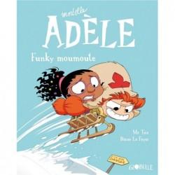 MORTELLE ADELE, TOME 15 -...