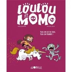 LOULOU ET MOMO, TOME 02 -...