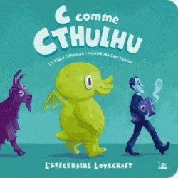 C COMME CTHULHU -...