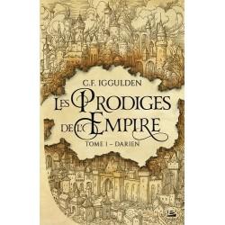 LES PRODIGES DE L'EMPIRE,...