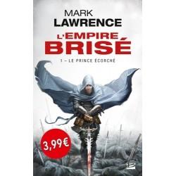 L'EMPIRE BRISE, T1 : LE...
