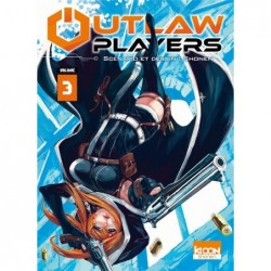 OUTLAW PLAYERS T03 - VOL03