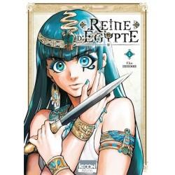 REINE D'EGYPTE/KIZUNA -...
