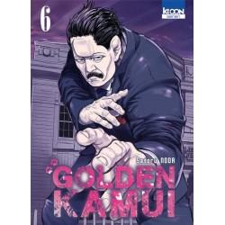 GOLDEN KAMUI T06 - VOL06