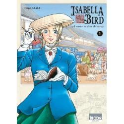 ISABELLA BIRD, FEMME...