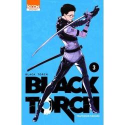 BLACK TORCH T03 - VOL03