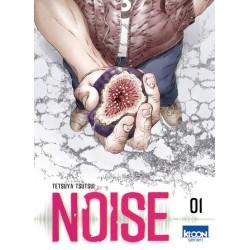 NOISE T01 - VOL01