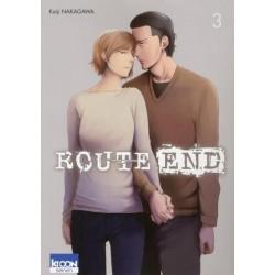 ROUTE END T03 - VOL03