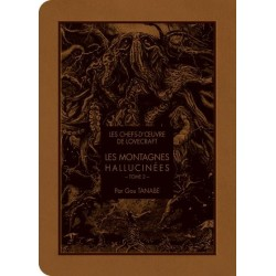 LES MONTAGNES HALLUCINEES -...